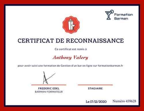 Certificat-de-reconnaissance-Anthony-Valery