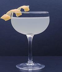 cocktail citron