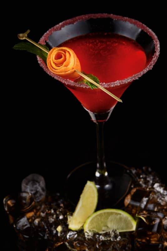 déco cocktail